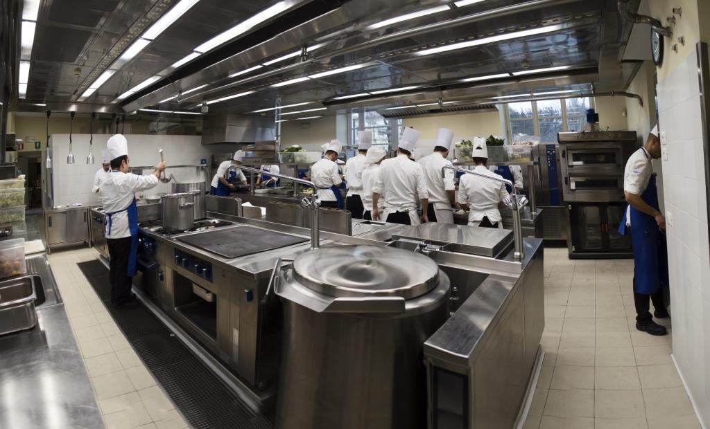 Gallery sgc - Alma scuola cucina ...